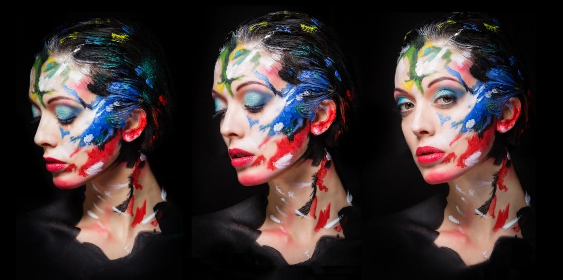 Creative Makeup 2