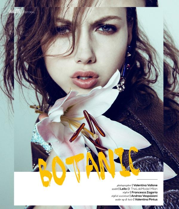 Imute Magazine