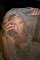 British Bride in Mauritius