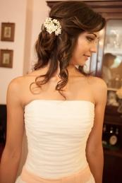 Bride Sardinia